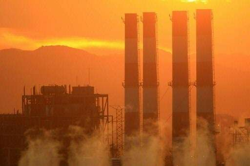 CCS technology pumps carbon dioxide deep underground, out of harm's way