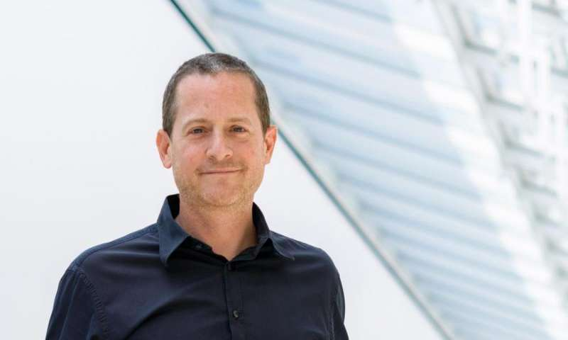 Champalimaud Foundation Researcher awarded the ERC Advanced Grant