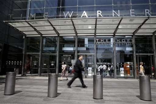 Charter buying Time Warner Cable as TV viewers go online (Update)