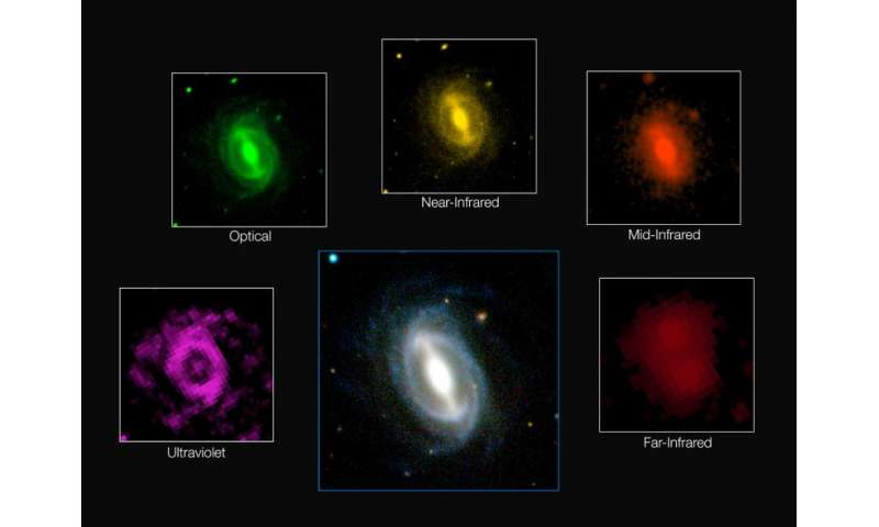 Charting the slow death of the Universe