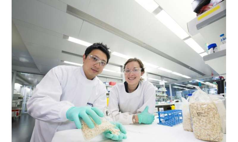 Childhood coeliac disease discovery opens door for potential treatments