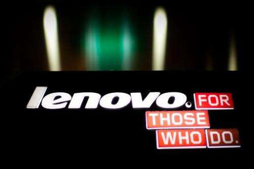 Chinese computer giant Lenovo will be one of over more than 600 Chinese companies exhibiting their tech marvels at the CeBIT fai