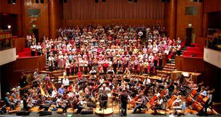 Choral singing therapy may lead to improved quality of life for stroke survivors