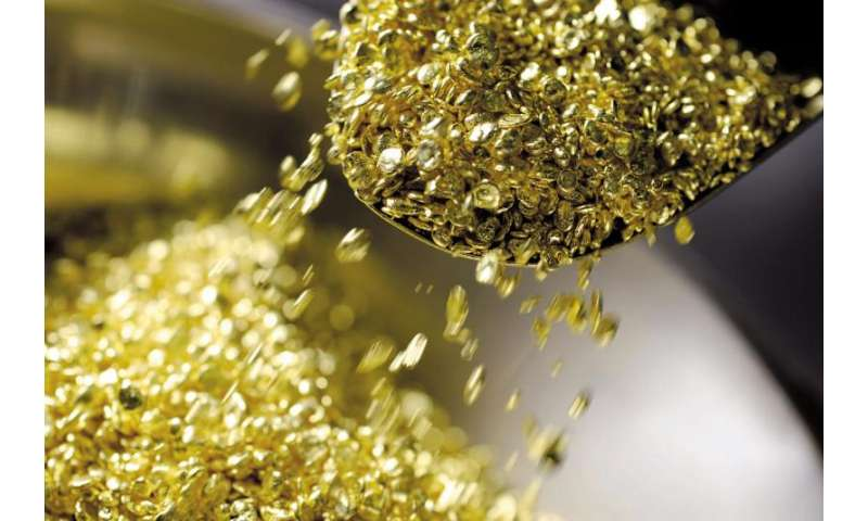 Cleaning up the precious metals industry