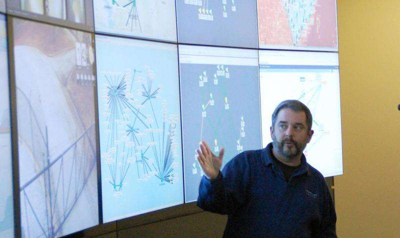 Clemson researchers and IT scientists team up to tackle Big Data