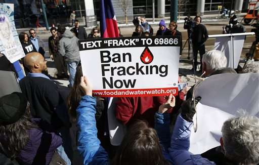 Colorado's fracking battle goes before state Supreme Court