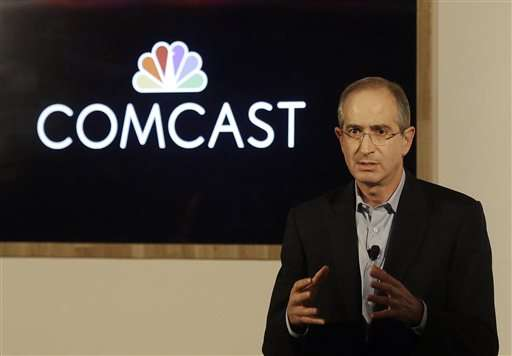 Comcast now has nearly as many Internet as cable customers