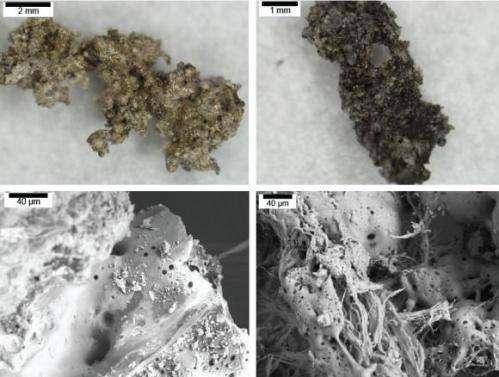 Comet dust: Planet Mercury's 'invisible paint'