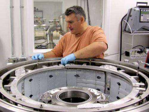Commercializing a new generation of polymer coatings