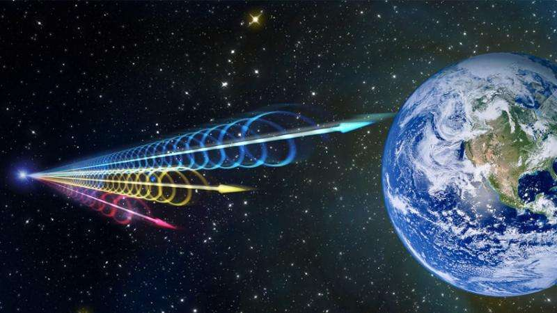 Could fast radio bursts be produced by collisions between neutron stars and asteroids?
