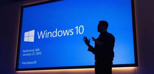 Could Windows 10 be a winner for Microsoft?