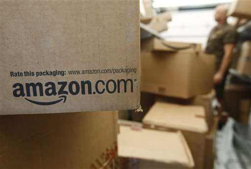 Crackdown: Amazon sues to stop phony product reviews