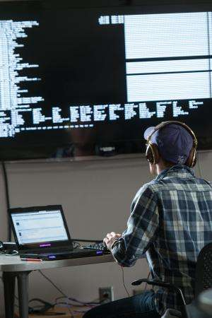 Criminologist 'hacks' the hacker, explores meaning of hacking
