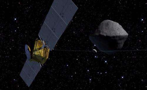 CubeSats offered deep-space ride on ESA asteroid probe