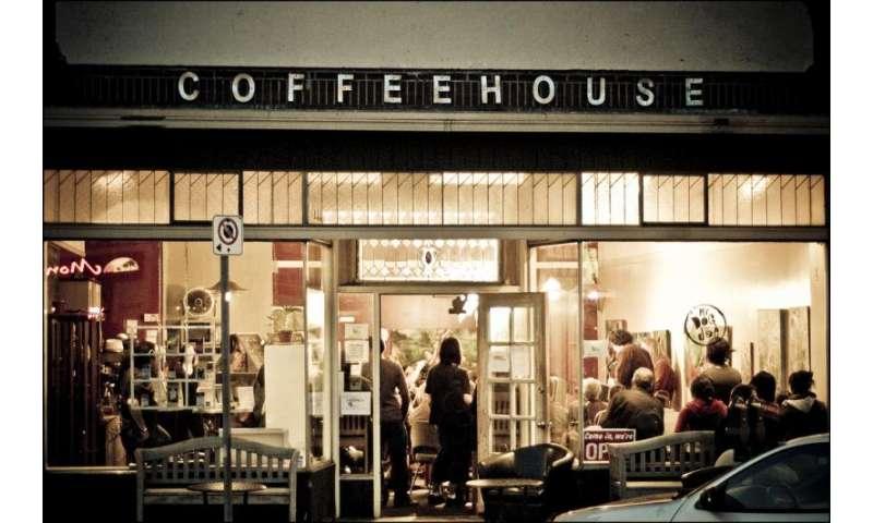 CU-Boulder study shows caffeine at night delays human circadian clock