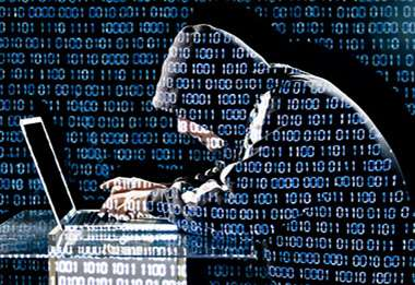 Cyber crime and identity theft weighing on property crime rates, says study