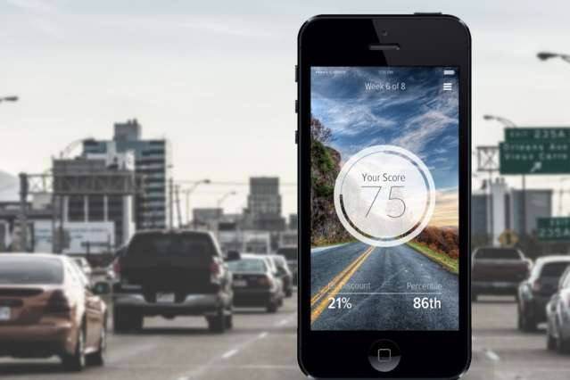 Data analytics on driving behavior help users improve safety and lower insurance rates