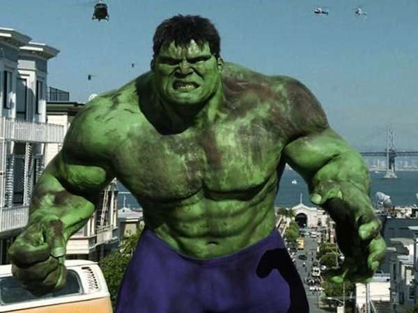 Defects can 'Hulk-up' materials
