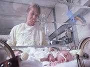 Delayed clamping of umbilical cord may be better for preemies