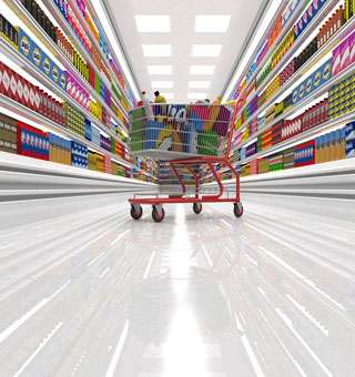 'Demarketing': What makes consumers more or less materialistic?