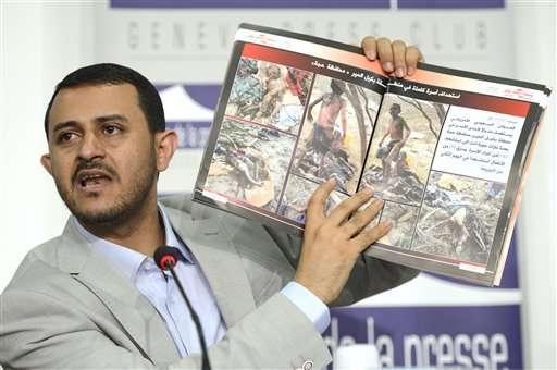Dengue fever outbreak infects thousands in war-torn Yemen