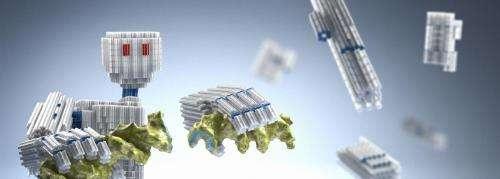 Designer's toolkit for dynamic DNA nanomachines