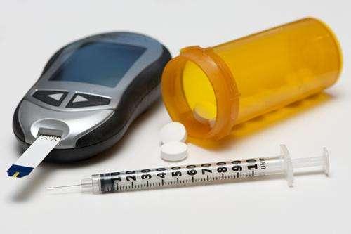 Diabetes drug shown not to increase heart failure risk