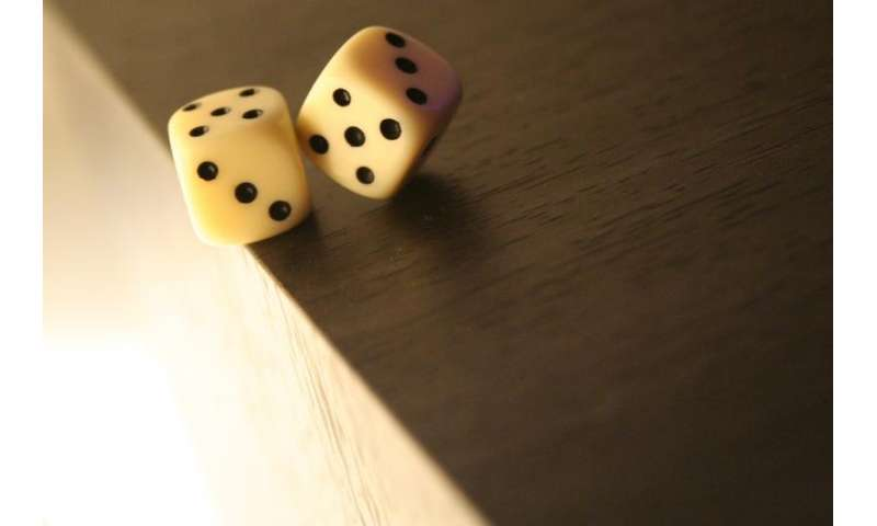 Dice loaded for patients with late-stage MS, study shows