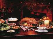 Dietitian experts offer holiday food safety tips