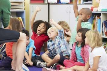 Disruptive children benefit from tailored classroom intervention