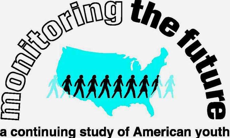 Drug use trends remain stable or decline among teens