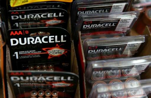 Duracell's iconic pink bunny has been shared 20 million times