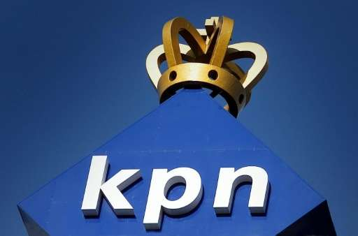 Dutch telecoms firm KPN launches a new wireless technology known as LoRa to wirelessly connect objects, ahead of a country-wide