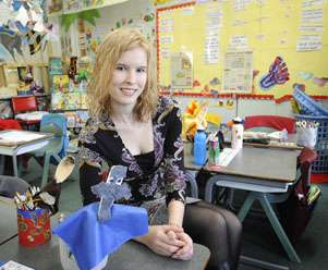 Early child care experiences play role in kids' future