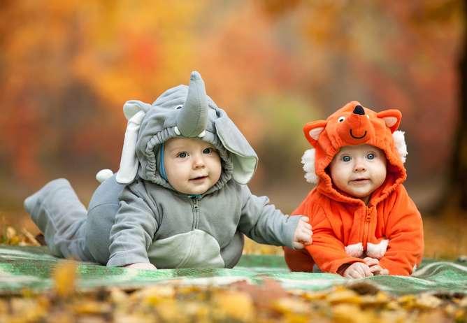 Early motor skills may affect language development