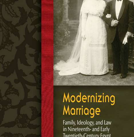 Egypt historical study shows 'traditional' marriage more