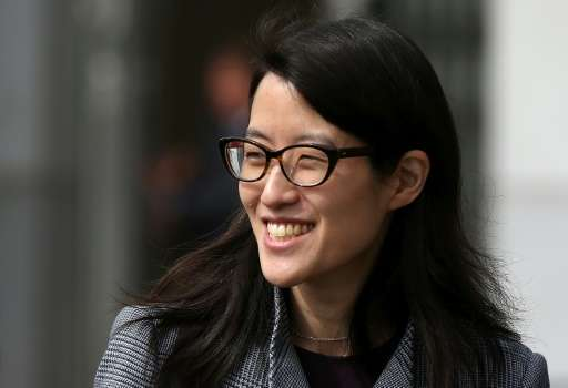 Ellen Pao, who headed Reddit for a brief and stormy tenure, was ousted after disgruntled users demanded she leave