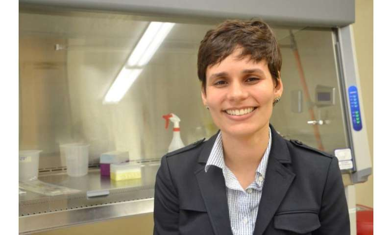 Engineer develops real-time listeria biosensor prototype