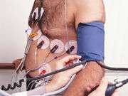 Exercise capacity, heart rate response predict CAD outcomes