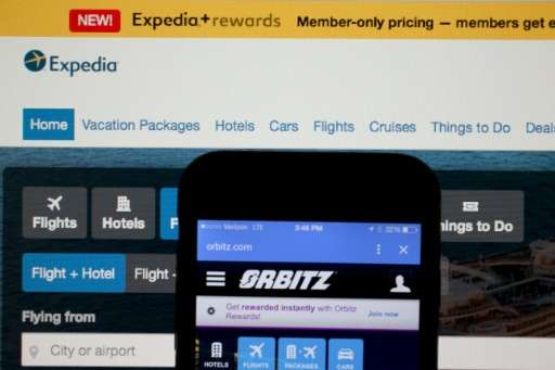 Expedia will acquire vacation marketplace HomeAway for $3.9 billion in effort to compete with online travel aggregators like Kay