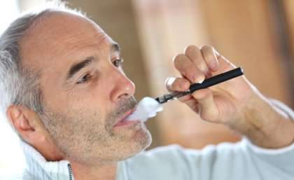 Expert argues against smokescreen on e–cigarette research