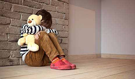 Exposure to toxic stress in childhood linked to risky behavior and adult disease