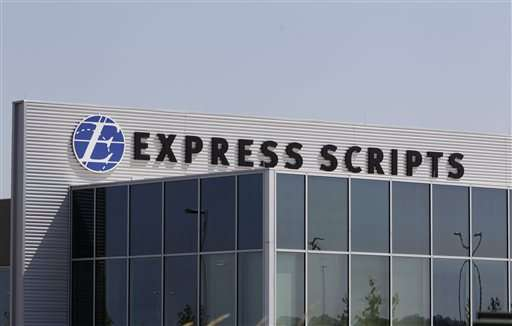 Express Scripts sues Horizon, fight over prescriptions grows