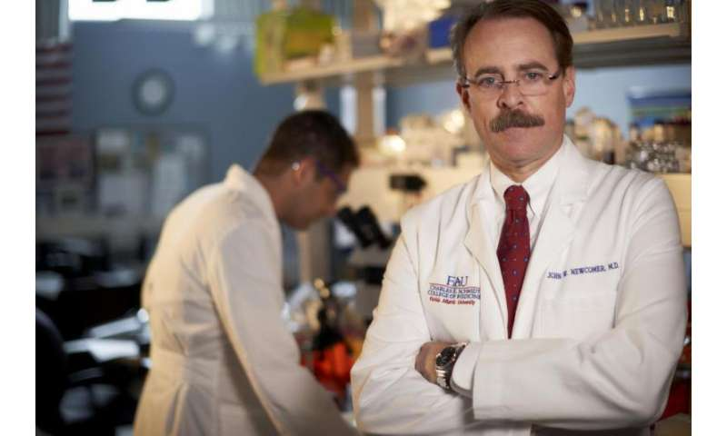 FAU receives $2.1 million to study effectiveness of schizophrenia medication