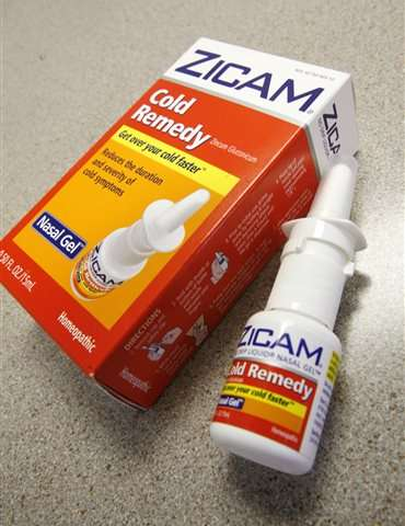 FDA: Safety problems prompted review of homeopathic remedies
