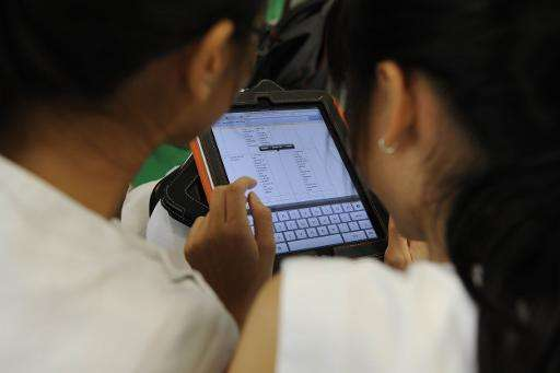 Figures released on Thursday by International Data Corporation showed that the global tablet market continued to slump in the re
