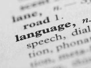 Finding iconicity in spoken languages