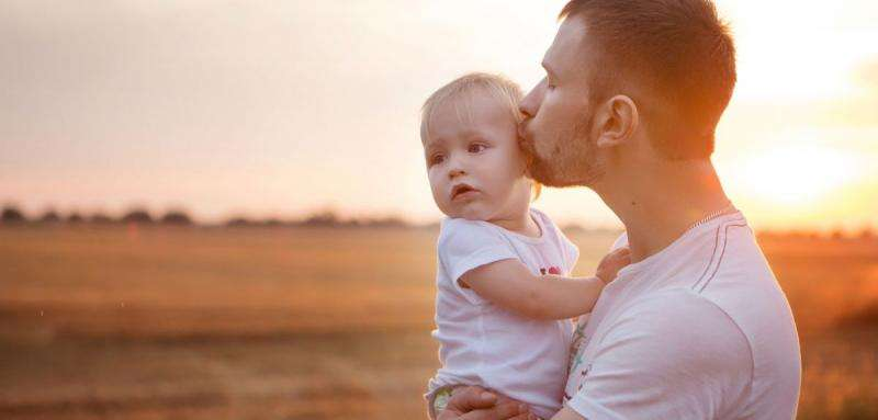 First time fathers need more support
