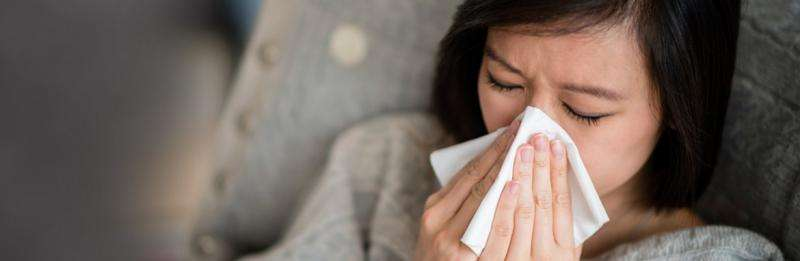 Flu surveillance suggests an early and severe season