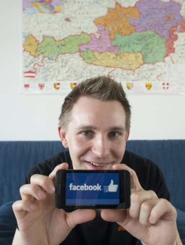 For Austrian activist Max Schrems (pictured) the Safe Harbour agreement signed in 2000 failed to live up to its promise in the w